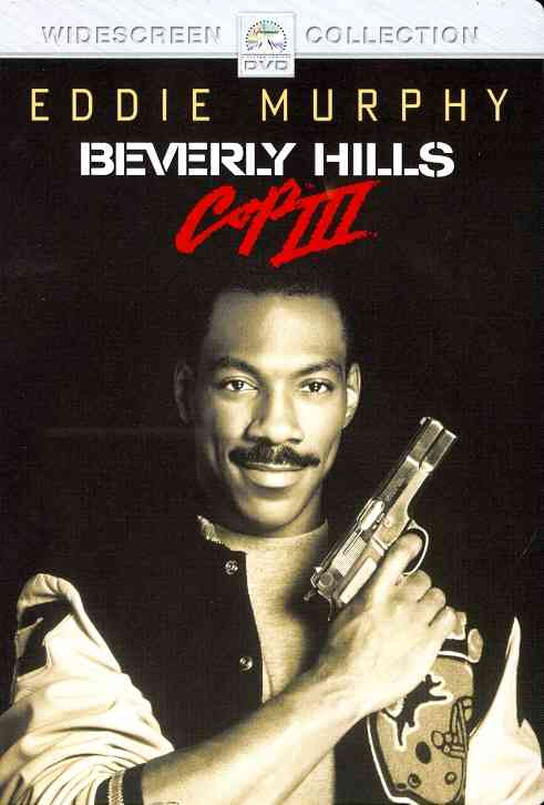 BEVERLY HILLS COP 3 BY MURPHY,EDDIE (DVD)