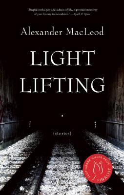 Light Lifting By Macleod, Alexander